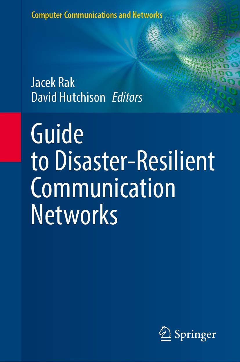 Guide to Disaster cover